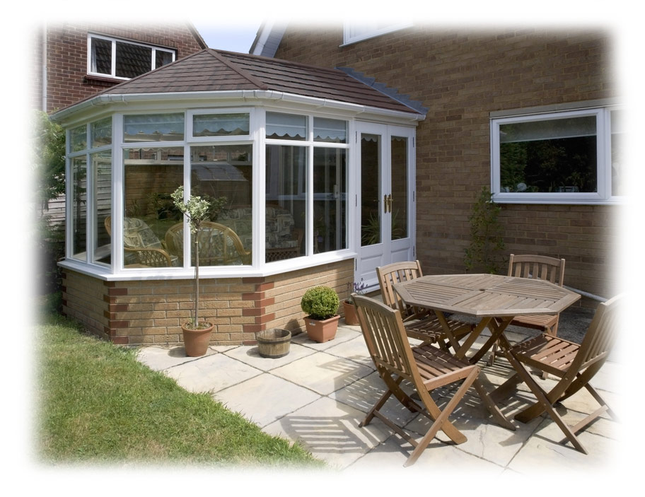 Quick conservatory roof replacement cost calculation to help you improve your home